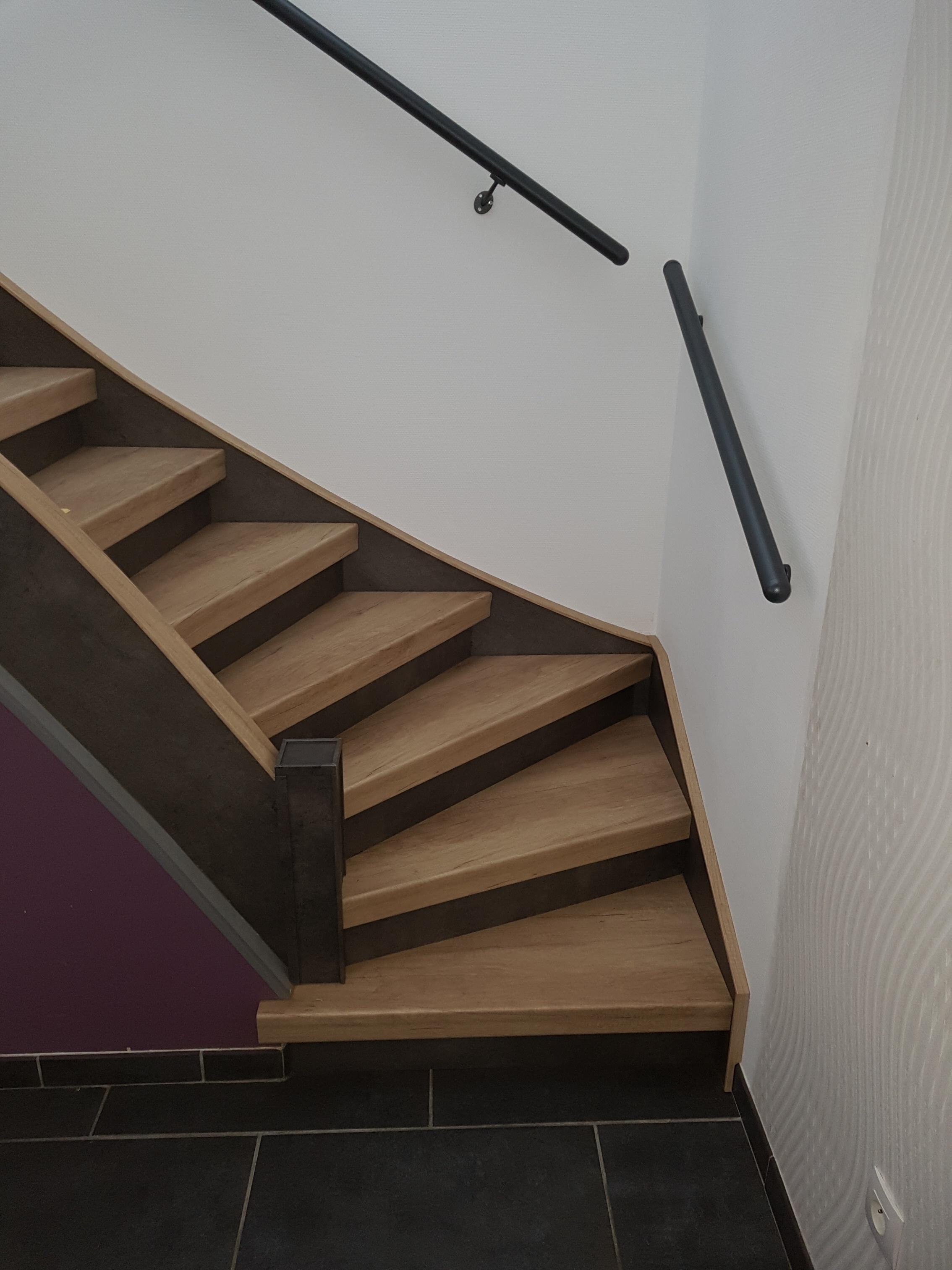 Renovation Escalier Nord Pas De Calais france escaliers